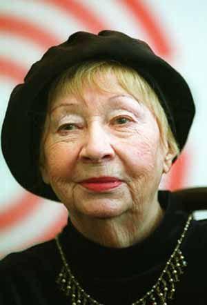 Irena Kwiatkowska aktorka
