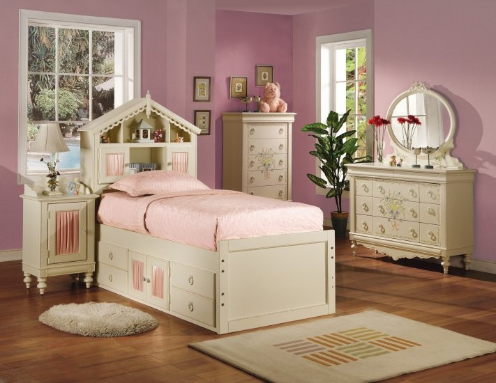 House Of Bedrooms For Kids Set Inspiration 97 Best Arranging A Small Bedroom Images On Pinterest  Beautiful . Review