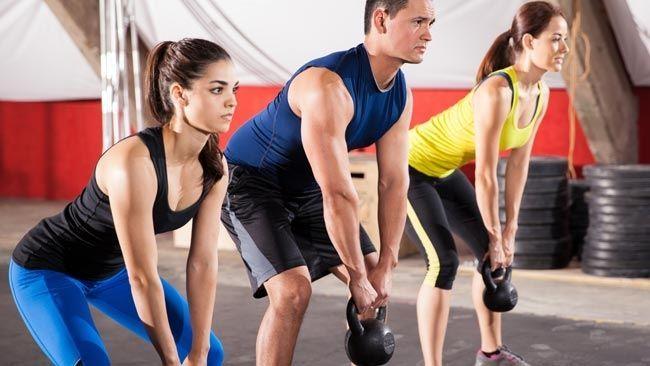 20-minútový tréning na ploché brucho