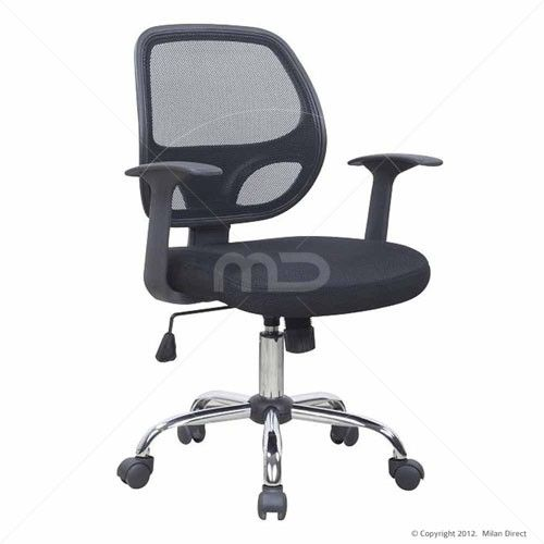 Value Office Chair - Buy Discount Office Chairs and Modern Office Chairs on sale now at Milan Direct