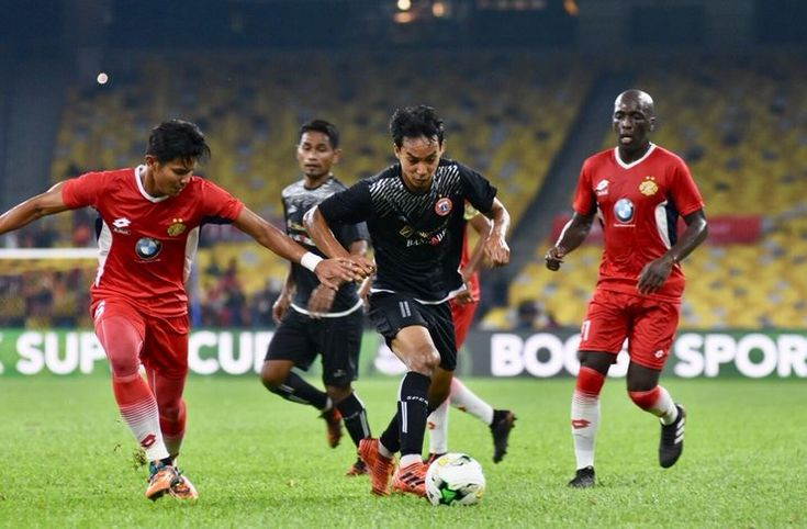 Juara Pramusim Jadi Modal Persija Hadapi AFC Cup -  http://bit.ly/2EZvMGb