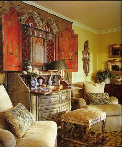 1015 best charles faudree designer images on pinterest for Charles faudree antiques and interior designs