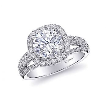 engagement ring lc10026 200 coast charisma collection coast diamond bridal engagement ring - Wedding Rings Under 200