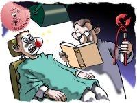 Laughing Fit: Top 5 Dentist Jokes