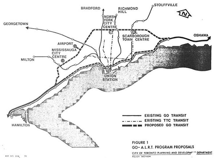 go icts transit map toronto
