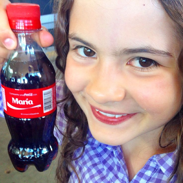 #cocacola personal