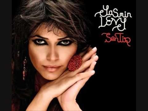Yasmin Levy- Sentir