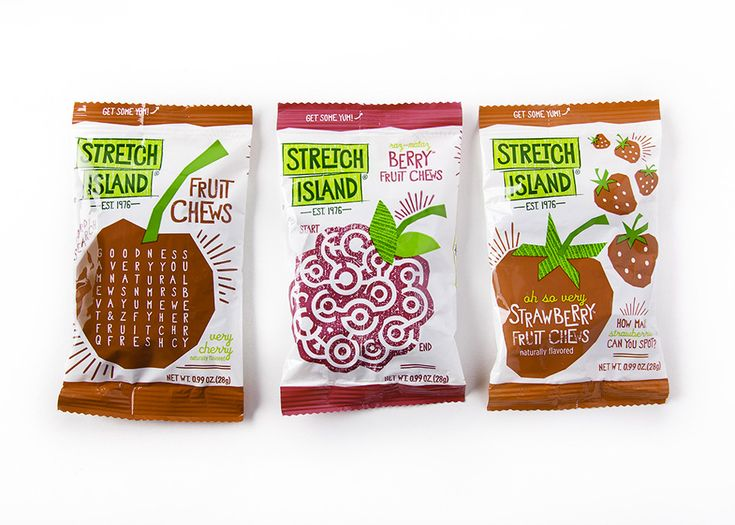 Stretch Island Fruit Company