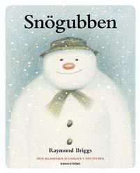 In einer Winternacht wird ein Schneemann lebendig und ein magisches Abenteuer …   – Vinterhatt