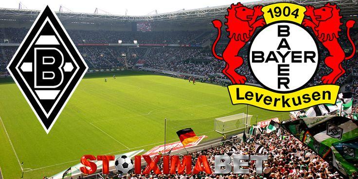 Γκλάντμπαχ - Λεβερκούζεν - http://stoiximabet.com/gladbach-leverkusen/ #stoixima #pamestoixima #stoiximabet #bettingtips #στοιχημα #προγνωστικα #FootballTips #FreeBettingTips #stoiximabet