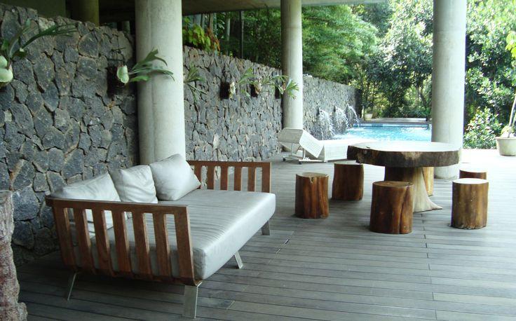outdoor @pramestha resort town