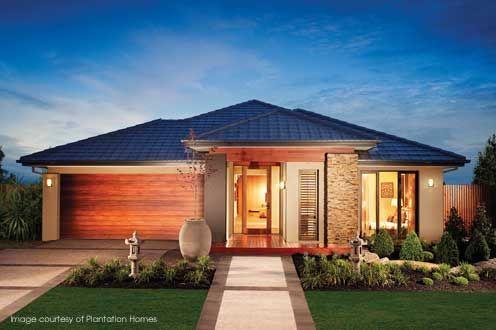 brick house attic vent | Bristile concrete roof tiles