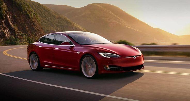 S väčšou batériou má elektromobil dojazd vyše 600 kilometrov.