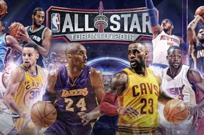 Do you thinking to watch NBA All Star Game Toronto Live2016 online. Don't worry- No need to go out of home to watch NBA All Star Game Toronto live online …