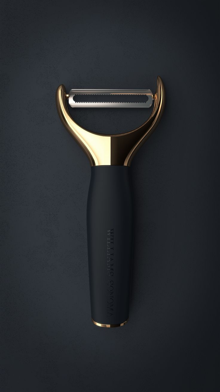 Williams - Sonoma, Prep Tools on Behance, by Phil Rose