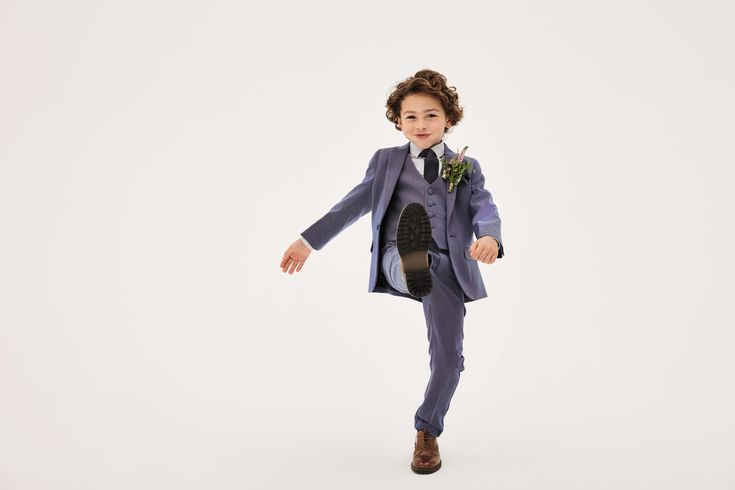 Explore our page boy outfits from RJR.John Rocha.