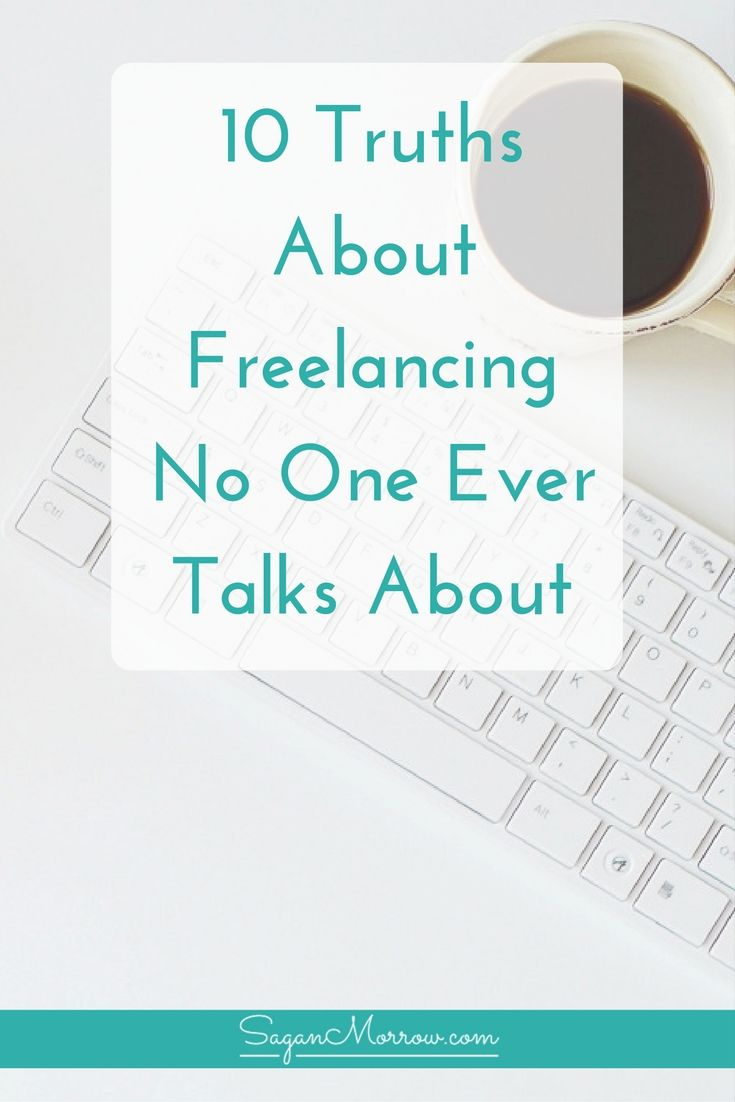 Ready to learn the truth about freelancing? Discover what you NEED to know…