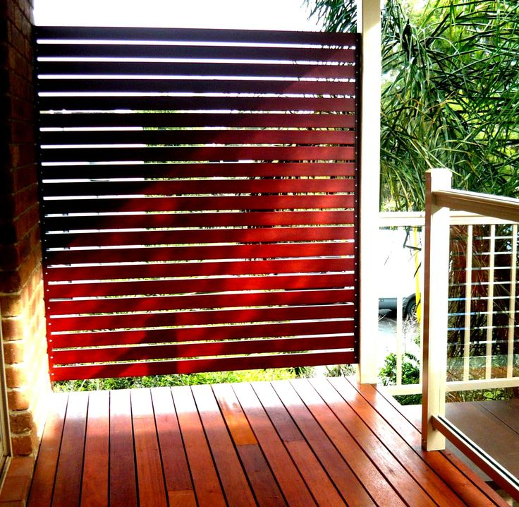 26 Inspiring Ideas For Decks: 10 Best Balcony Screening & Balustrade Ideas Images On