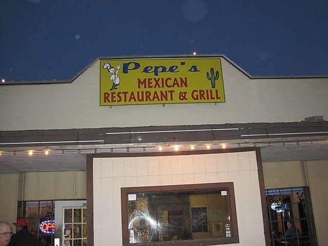Best Mexican Restaurants Shreveport