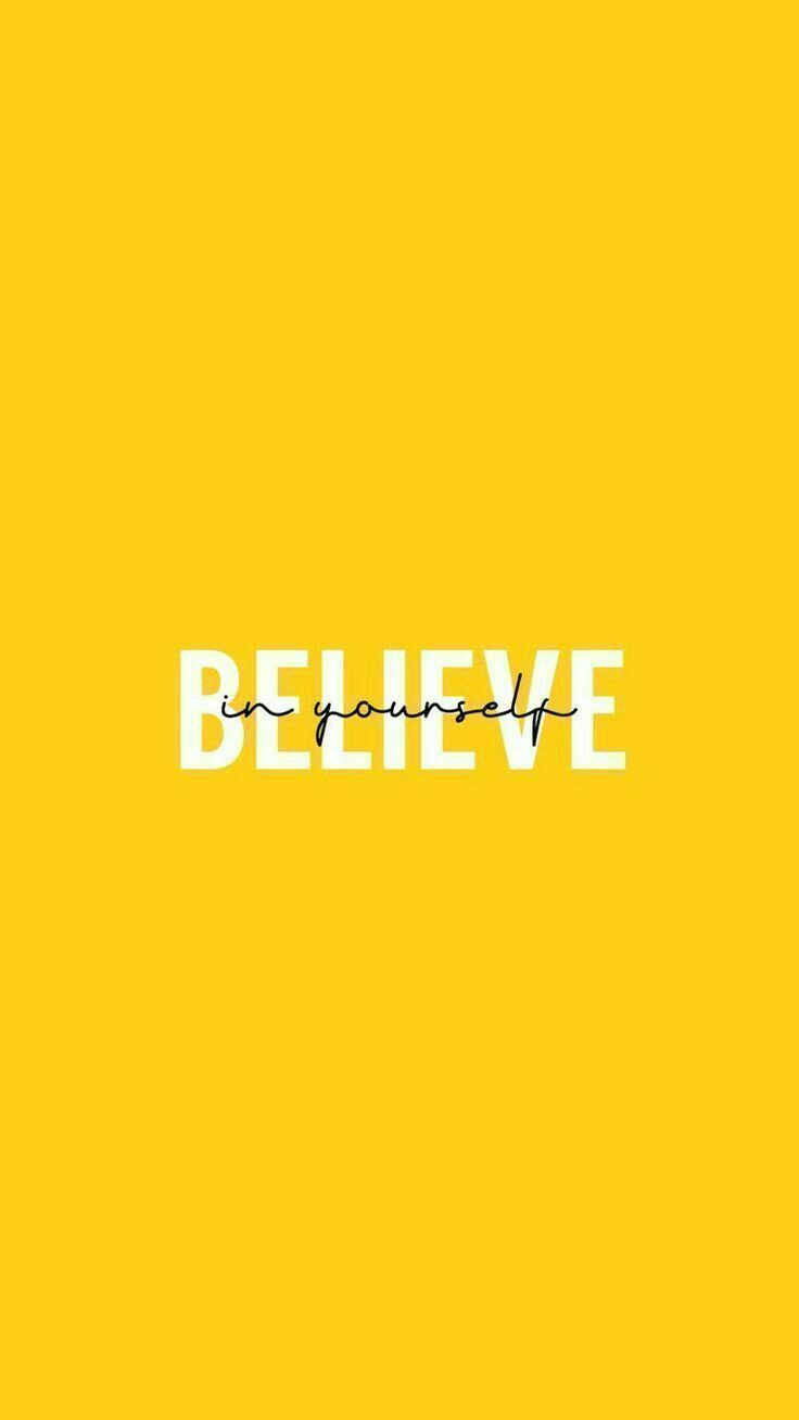 Pin On Yellow Aesthetic Iphone Wallpaper In 2020 Inspirational Quotes Positive Quotes Wallpaper Quotes