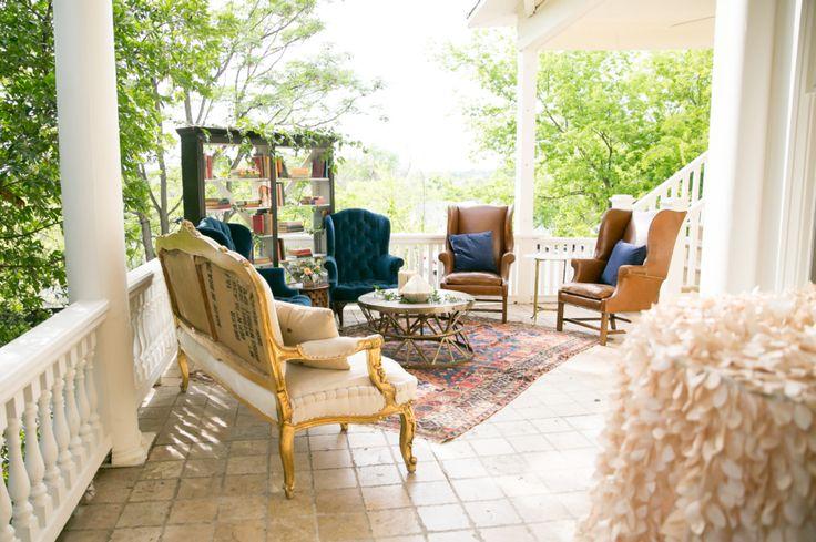 Austin Wedding Venue | Allan House, Historic Wedding and Event Venue