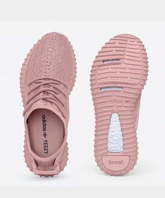 Yeezy Adidas Shoes Pink