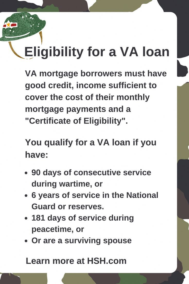 Know The Benefits Of Valoans Understand The Eligibility