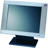 15 Inch TFT LCD Monitor 	 	 	Surface Acoustic Wave (SAW) Touch Panel 	 	 	RS232 or USB Touch interface 	 	 	Scratch Resistive touch Panel (Straight Glass, no overlay) 	 	 	250 Nits (cd/m² 	 	 	Very Bright, clear picture 	 	 	VESA Mounting points 	   ?