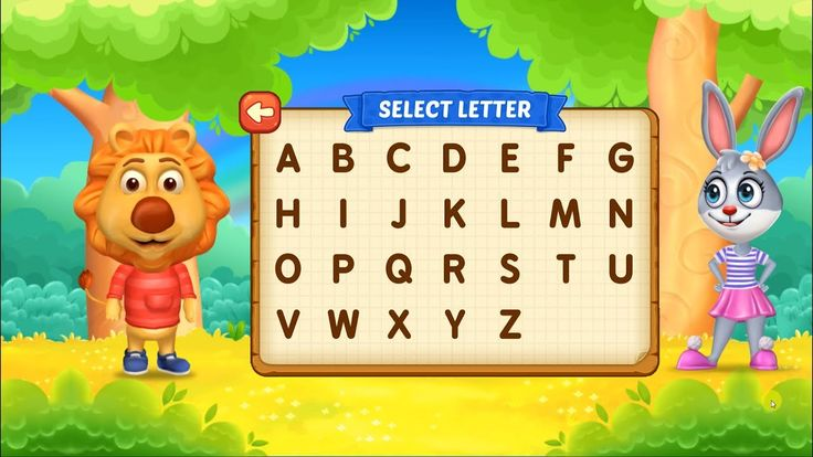 ABC Kids Tracing  & Phonics App Gameplay  | Writing Alphabet | Kids Whol...