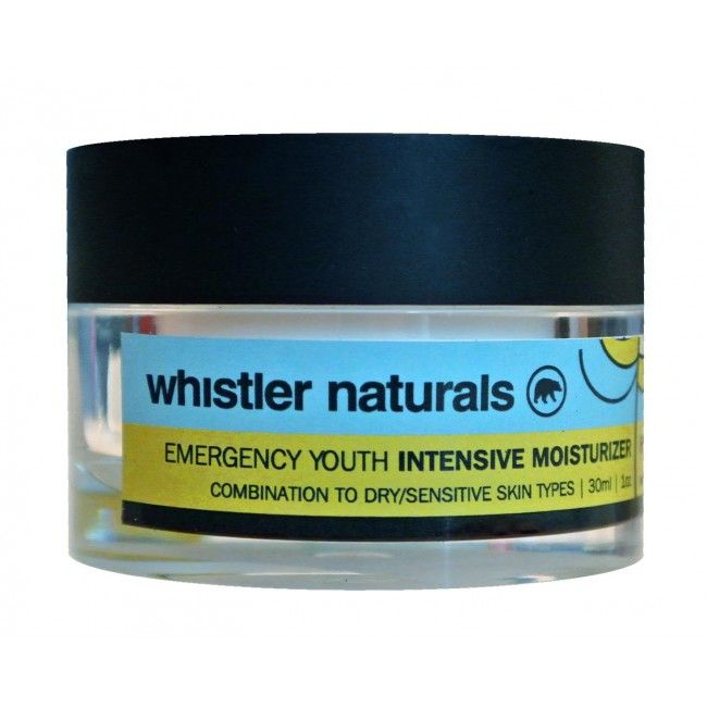 Emergency Youth Intensive Moisturizer - NEW! • Stimulates elastin & collagen • Smooths fine lines & wrinkles • Tightens • Firms • Fortifies