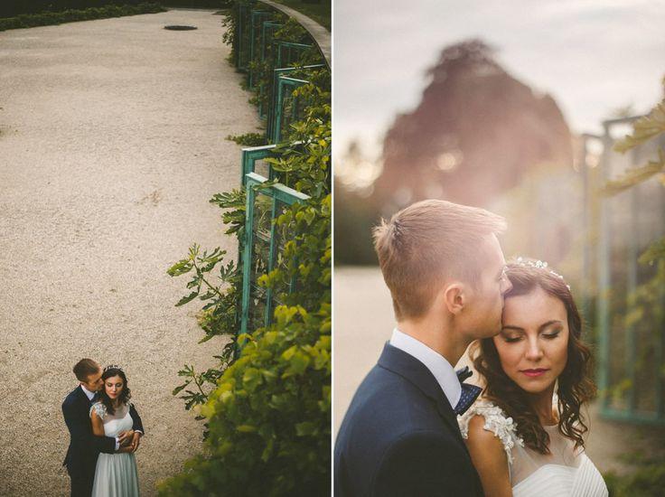 Agnieszka & Michał - Wedding Session From Potsdam