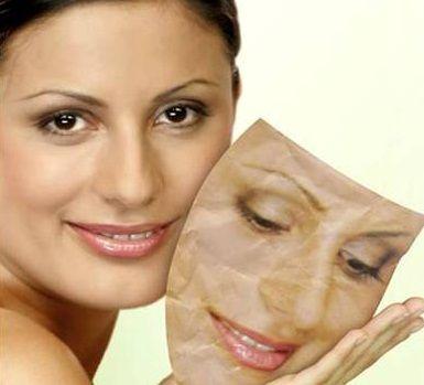 Маски для сухой и шелушащейся кожи - Маски для лица и тела
