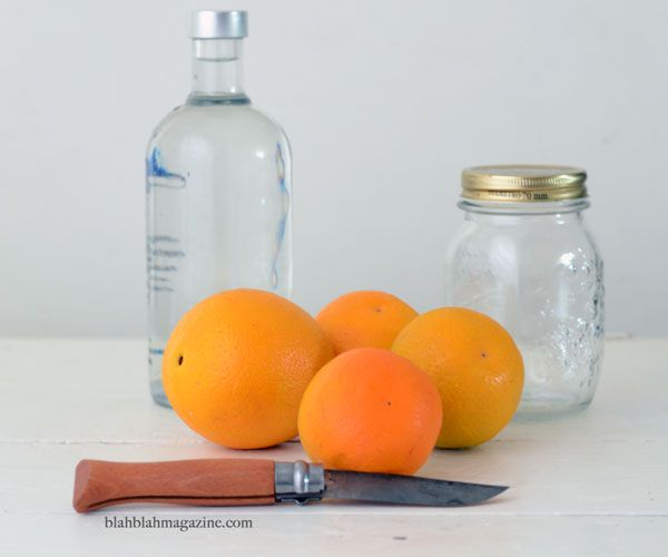 Best 25 orange oil uses ideas on pinterest orange oil young how to make orange essential oil to use in gifts or home cleaning products solutioingenieria Image collections