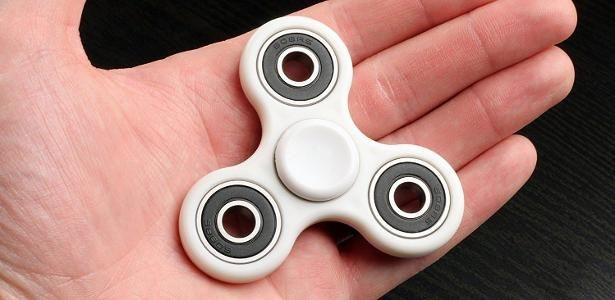 Muito mais que girar: veja alguns truques para tentar com seu spinner