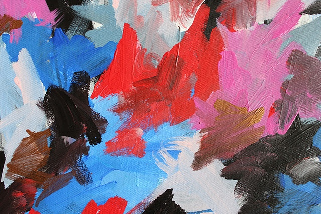 strokes 1, detailFeathers Boa, Fab Art, Posters Art, Nice Colors, Colors Inspiration