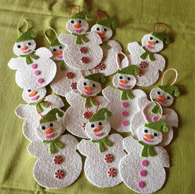 Diy christmas decorations decorazioni natalizie fai da for Idee albero di natale fai da te