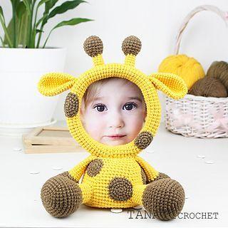 #amigurumi #crochet #crocheted #crocheting #crochetlove #crochetaddict #crochetersofinstagram #toy #toys #handmade #handmadebyme #handmadewithlove #yarn #амигуруми #вязание #cute #adorable #örgü #ganchillo #virka #crochetdoll #amigurumipattern #etsy #etsyAU #freecrochetpattern #amiguru_mi #weamiguru #crochetgiraffe #tanaticrochet