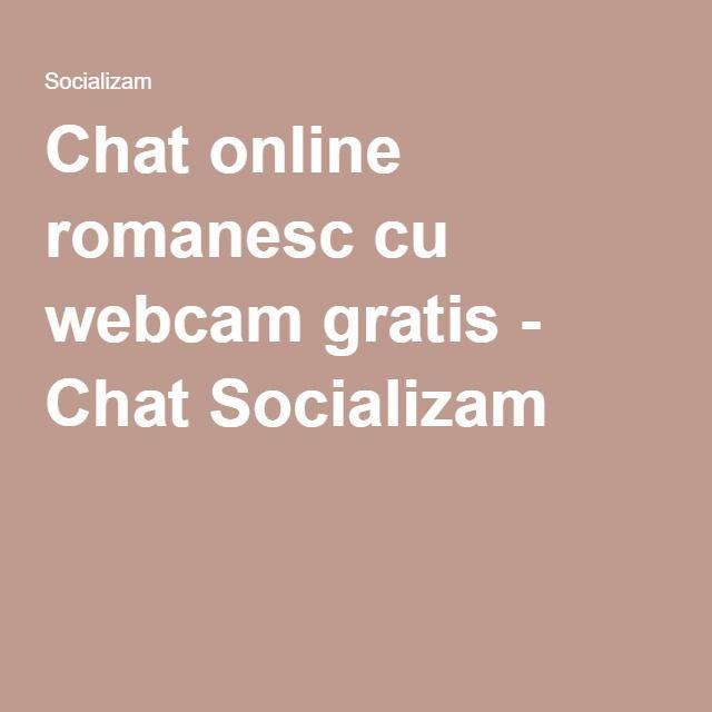 Chat online romanesc cu webcam gratis - Chat Socializam