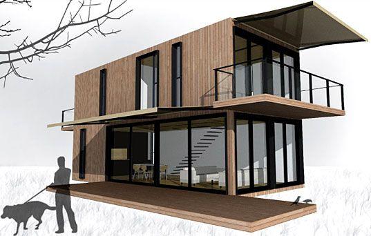 Les 16 meilleures images du tableau mod le de maison sur - La residence farquar lake de altus architecture design ...