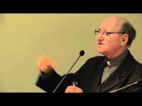 Wielki Wybuch i stworzenie Wszechświata, ks. prof. Michał Heller