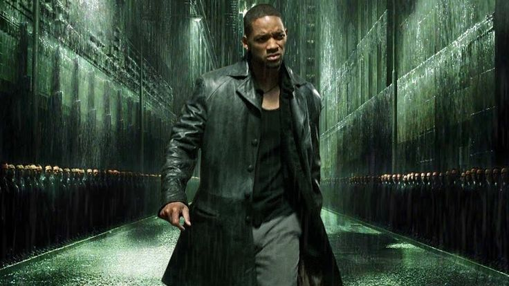 Liked on YouTube: What if 'The Matrix' Starred Will Smith?