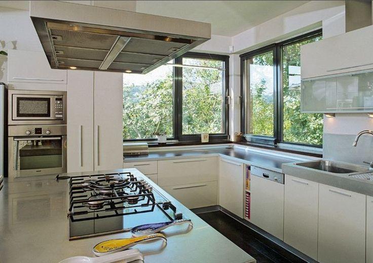 Természetközeli családi otthon nagy belmagasságú nappalival, remek modern designnal Családi ház eladó Nyék 275 m² - HomeHunters - Ingatlanok