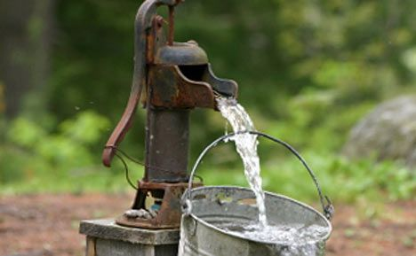 8 Water Sources And How To Treat Them