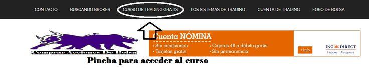Nueva Estructura Del Curso De Trading Para Principiantes