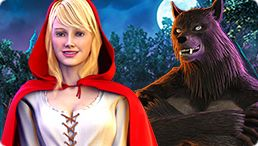 Exclusive Giveaway Club and MyPlayCity  offer: no third-party ads and browser add-ons! Rediscover Red Riding Hood in an adventure with a surprisingly original twist in the amazing game Red Riding Hood - Star-Crossed Lovers!