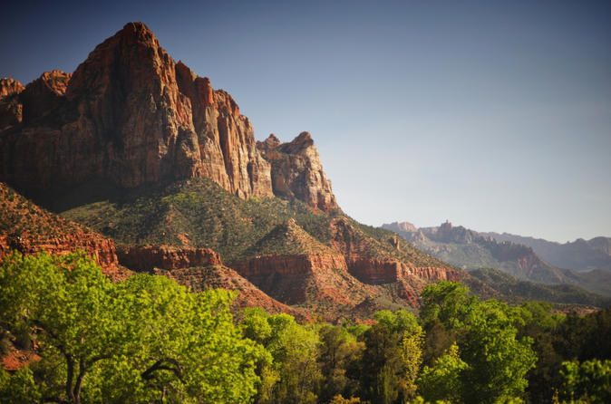 3-Day National Parks Tour from Las Vegas: Grand Canyon, Zion and Bryce Canyon - Lonely Planet