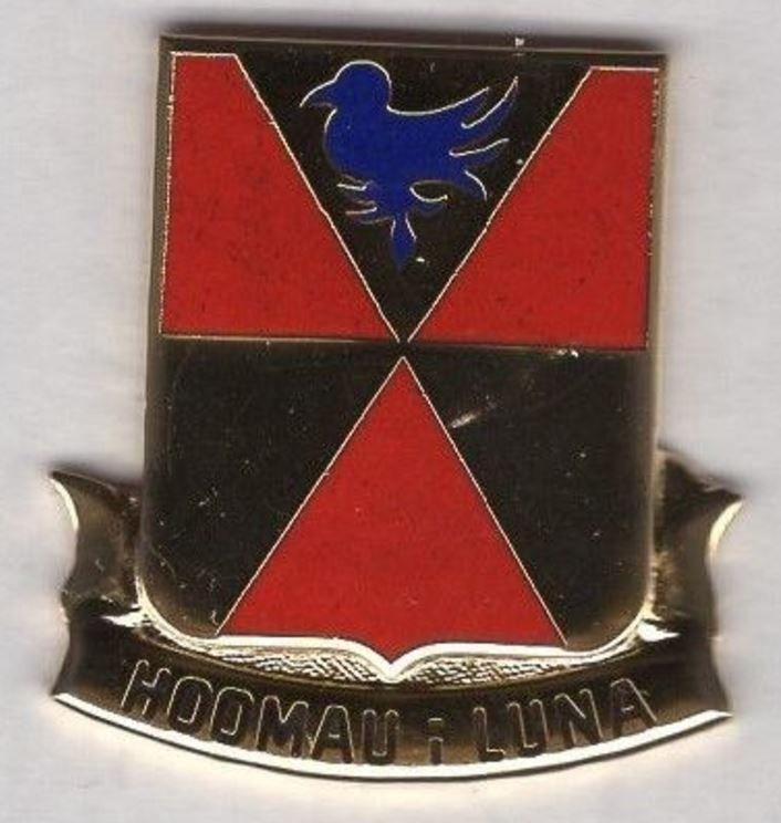 97th Field Artillery Group AAA