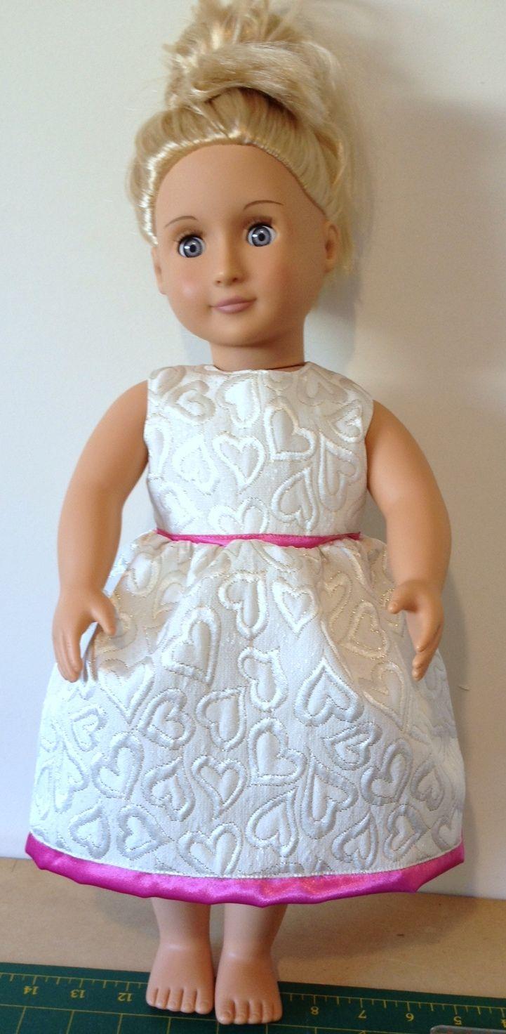 70 besten Made with Rosie\'s Doll Clothes Patterns Bilder auf ...