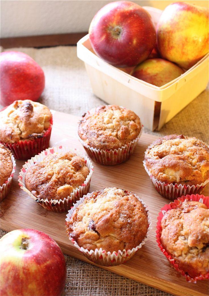 cranberry muffins apple muffins cranberry recipes apple recipes muffin ...