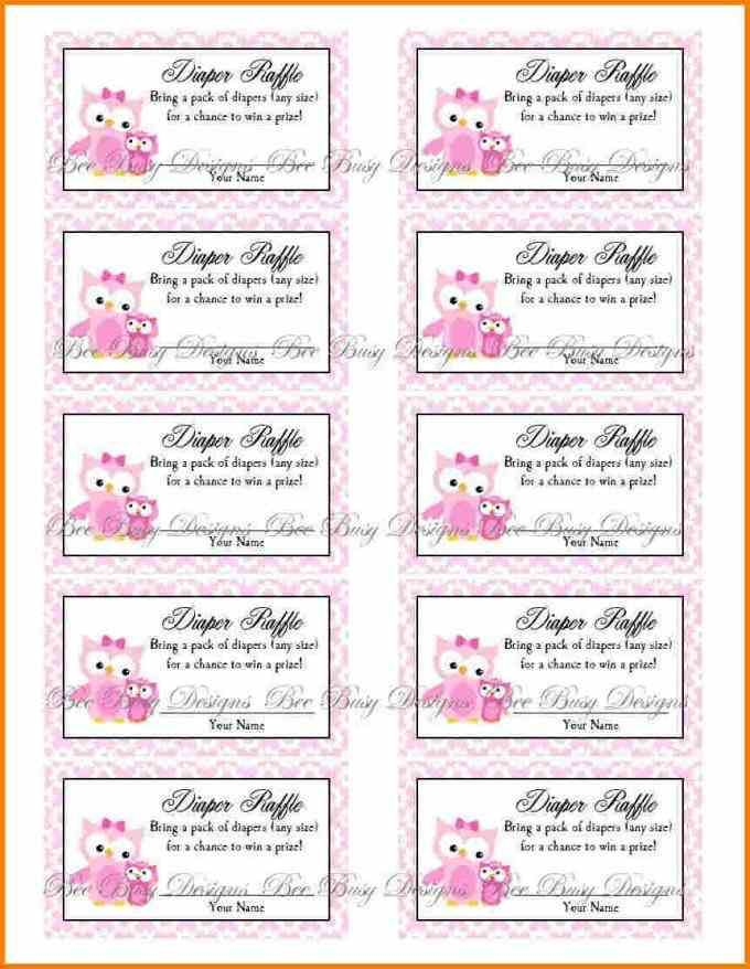 The  Best Printable Raffle Tickets Ideas On   Raffle